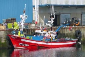 Photo of A GAVEIRA ship