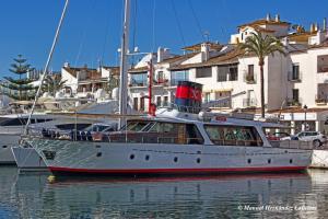 Photo of .EL XARGO ship