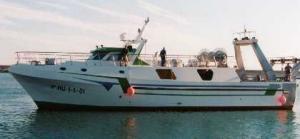 Photo of NUEVO MARIA RUIBAL ship