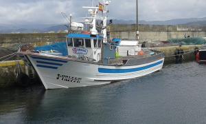 Photo of O AMURA ship
