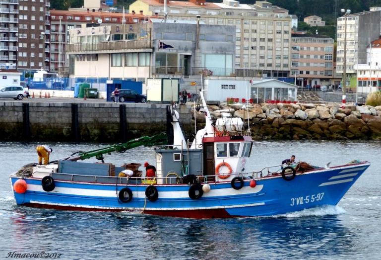 SEGUNDO OS CARBALLA photo