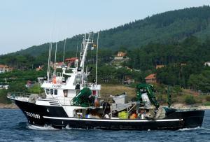 Photo of ARELA ship