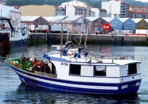 Photo of NUEVO ALCAMAR ship