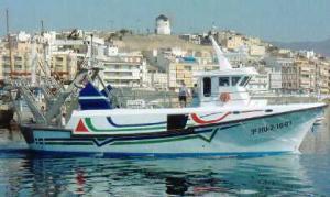 Photo of NUEVO FRAY ESCOBA ship