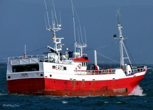 Photo of BELMA ship