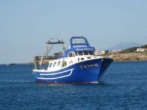 Photo of -MIQUEL DE PANCHILLA ship