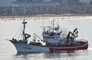Photo of SAN ROQUE DIVINO ship