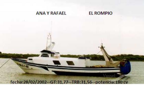 ANA Y RAFAEL photo