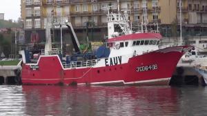 Photo of PLAIA DE ESTEIRO ship
