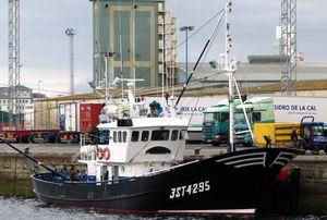 Photo of MARIA DIGNA DOS ship