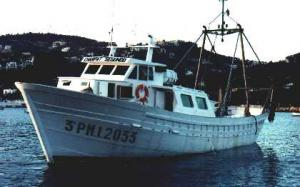 Photo of CHARPAT SEGUNDO ship