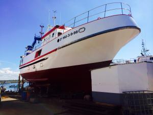 Photo of NUEVO PACO JOSE ship