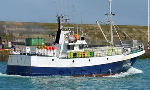 foto imbarcazione GURE UXUA