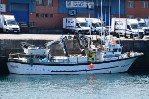 Photo of RIOBAO UNO ship