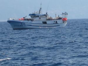 Photo of NVO JUAQUINA ANTONIO ship