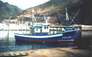 Photo of YALOBEY PRIMERO ship