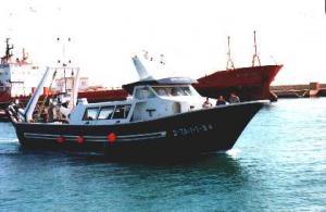 Photo of MOLACIMA ship