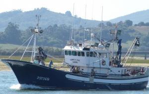 Photo of SIEMPRE AL ALBA ship