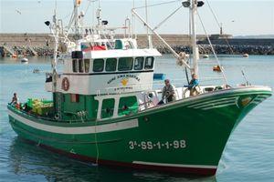 Photo of GURE AMA MARTINA ship