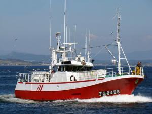 Photo of BEDIA ship