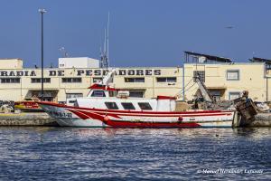 Photo of GASPAR Y RAFAELA ship