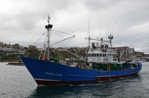 F/V SAN ANTONIO BERR (IMO N/A) Photo