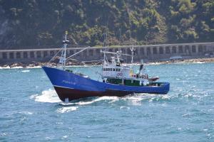 Photo of F/V SAN ANTONIO BERR ship