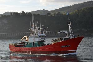 F/V AGUSTIN DEUNA (IMO N/A) Photo