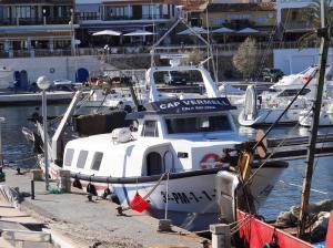 Photo of CAP VERMELL ship
