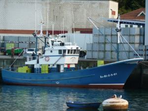 Photo of KOROKO ship