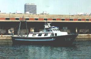 Photo of FARO SEGUNDO ship