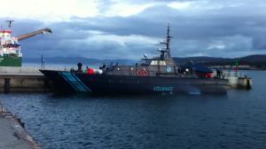 Photo of ALCARAVAN II ship