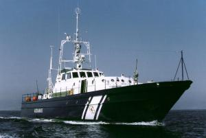 Photo of ALCARAVAN 3 ship