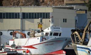 Photo of ALONFER ship