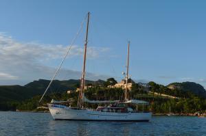 Photo of BRUMA YCA ship