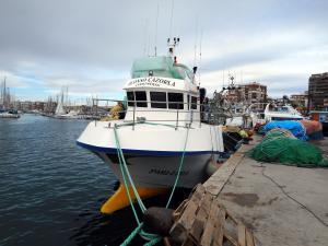Photo of N ALONSO CAZORLA ship