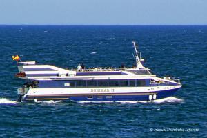 Photo of DORIMAR II ship