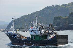F/V BERRIZ AVE MARIA (IMO N/A) Photo