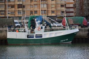 Photo of PENIL GONZALEZ ship