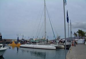Photo of CATLANZA CUARTO ship