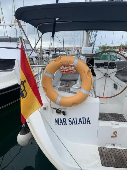 MAR SALADA photo