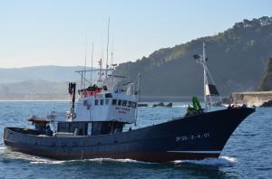 Photo of F/V BETI PIEDAD ship