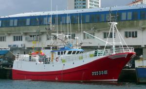 Photo of F/V:NUEVO LIBERTAD ship