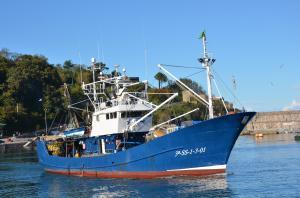Photo of ARRANTZALE ship