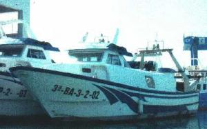 Photo of BRISA DEL MAR ship