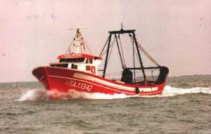 Photo of LOS PALMEROS ship