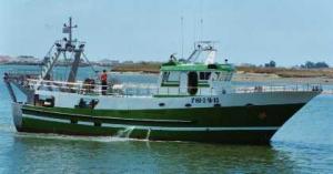 Photo of SEG CRISTOBAL MARTIN ship