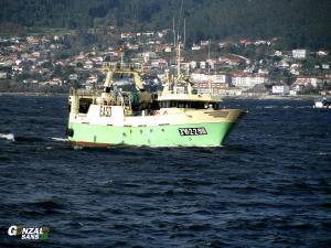 Photo of RIA DE MARIN ship