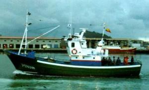 Photo of NUEVO PENIL ship