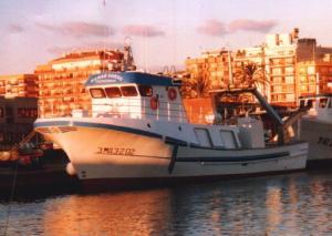 Photo of RUMBO SOHAIL ship